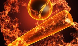 baseball-bat-on-fire