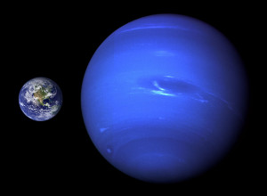 Neptune_Earth_size_comparison